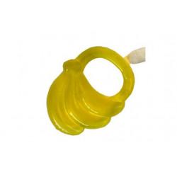 anneau-dentition-kiwi-pour-bebe