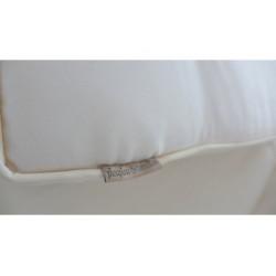 Berce O'Lit - Cream Cushions