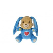 Interactive Bunny - Blue