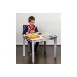 Kid' table - White