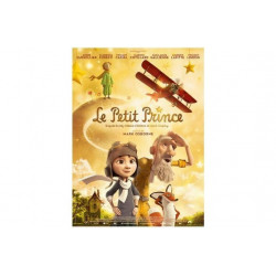 The Fox 50 CM - The Little Prince