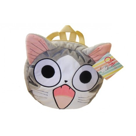 Chi - Head backpack 25cm