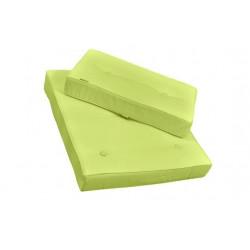 Berce O'Lit - Green Cushions
