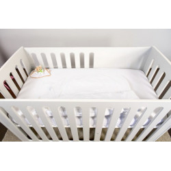 New Berce O'Lit - convertible cot 0-3 years