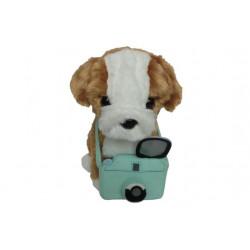Teddy Bear Soft knitting