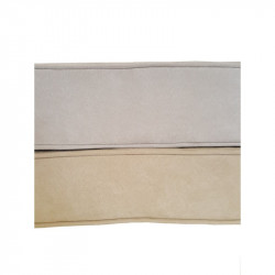 Berce O'Lit - Light grey Cushions