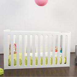 """Offre """"Prêt à dormir"""" - nouveauBerce O' Lit - Blanc"""