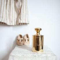 Mon Petit Poids - Origin - Brass