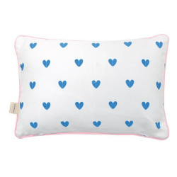 "Coussin message ""sweet dreams"""