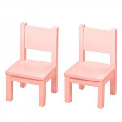 lot-2-chaises-rose-enfant