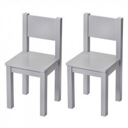 chaise-enfant-gris