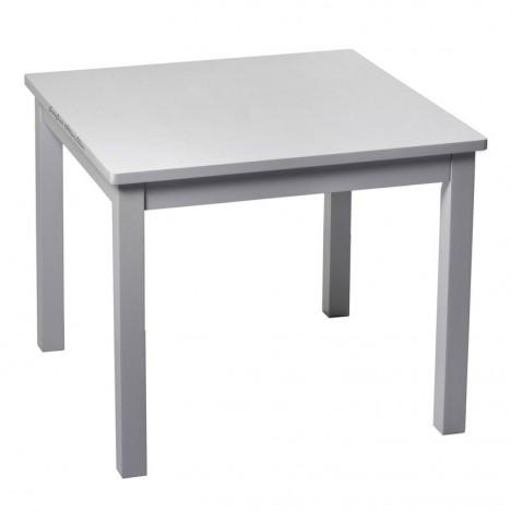 Kids table - Light grey