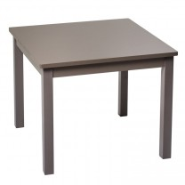 Kids table - Taupe