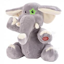peluche-animee-basile-l-elephant