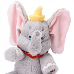Dumbo - interactive soft toy - Disney