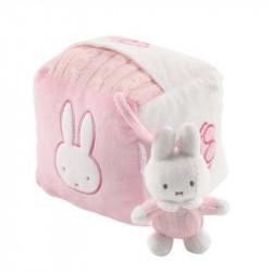 Miffy - cube de jeu
