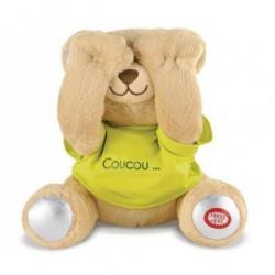 Coucou - Ourson