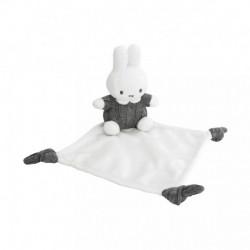 doudou Miffy- gris