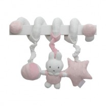 Toy Bar - Miffy - Pink