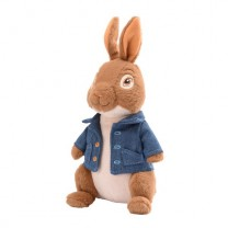 Peter Rabbit soft toy 20 cm