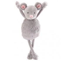 Noemie the Mouse soft toy