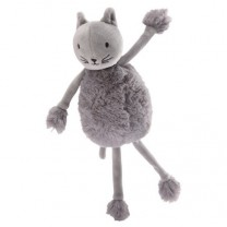 Oscar the Cat soft toy