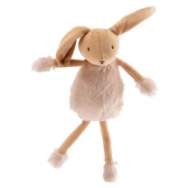 Valentin the soft toy Bunny