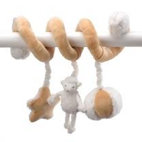 Simeon Le mouton - Spirale d'activités