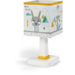 Table Lamp - Hello Little