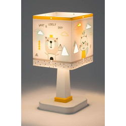 lampe-de-table-animaux-enfant