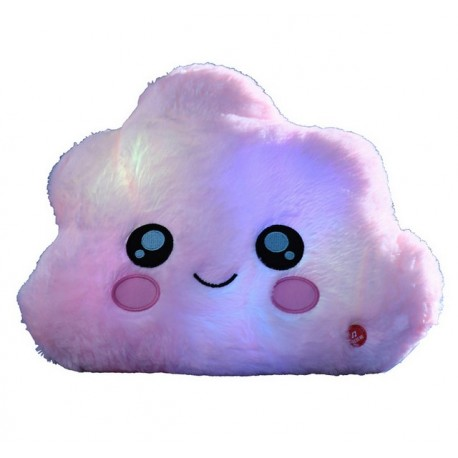 Candy mon Coussin Lumineux