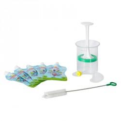 Nouveau Fill n Squeeze - Starter Kit avec goupillon
