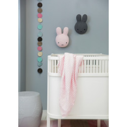 Miffy - wall decoration Pink