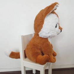 peluche-renard-geante-50cm