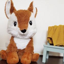 peluche-geante-renard-pour-enfant
