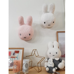 Miffy - Décoration murale rose