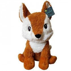 Gaspard the fox 50cm