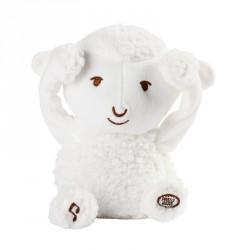 Peluche Coucou et Comptine Siméon le Mouton