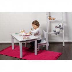 chaise-rose-meuble-chambre-enfant