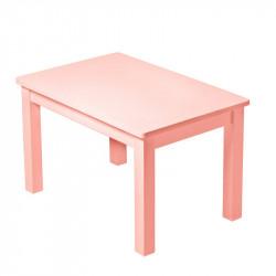 Ma première table - Rose poudré