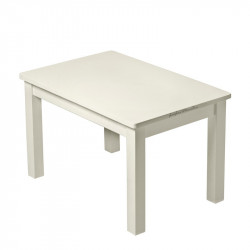 Ma première table - Mastic