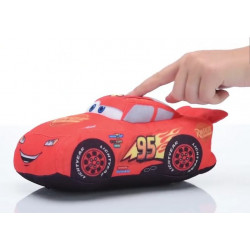 Voiture Cars-Flash McQueen Disney lumineuse sonore