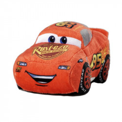 Voiture Flash McQueen vibrante - Disney Cars