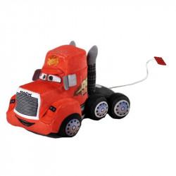 Camion Mack vibrant - Cars