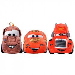 Peluche vibrante Martin la dépanneuse - Disney Cars