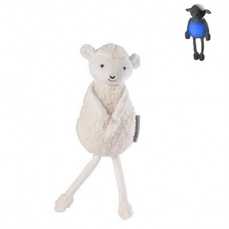 Simeon Le mouton - Peluche lumineuse