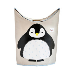 Panier de rangement Pingouin 3 Sprouts