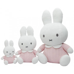 Miffy - 60cm - pink