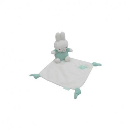 Doudou Miffy - Mint