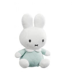 Miffy Safari - 32 cm - Mint